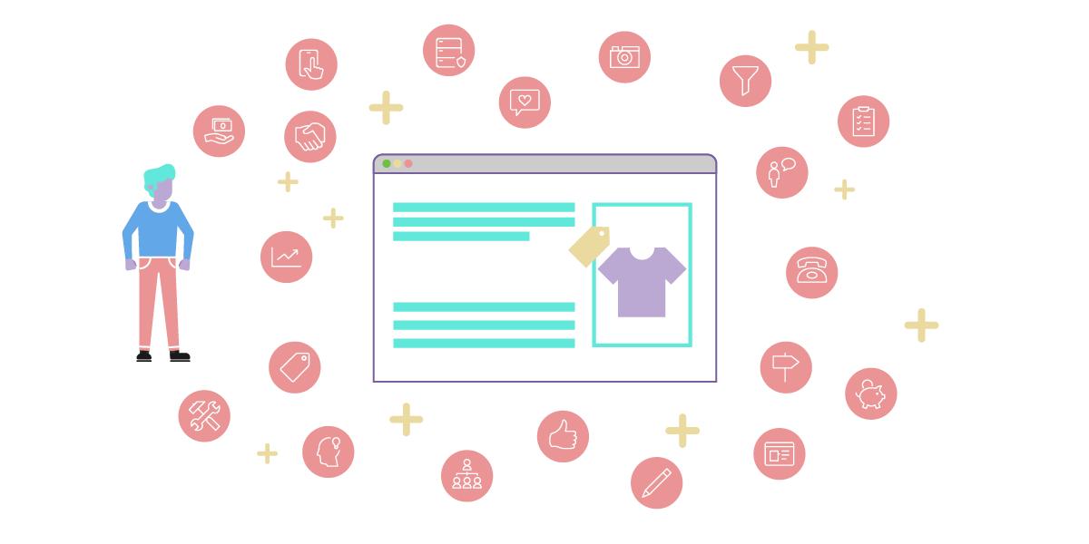 9 tips jitu berjualan online
