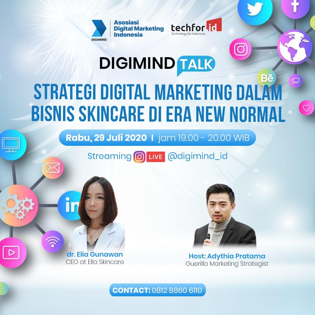 asosiasi digital marketing indonesia