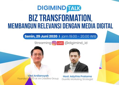 digimind talk
